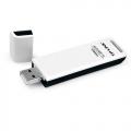 Adaptador USB Inal�mbrico N de 150Mbps