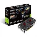 Asus Geforce Gtx960 4gb Gddr5 Strix - Oc Edition