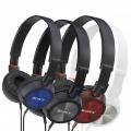 Auricular Sony MDR-ZX100