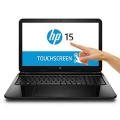 HP 15-R253CL | CORE I3-5010U | 8GB | 750GB | TOUCH 15.6