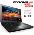LENOVO B590,Dual Core 2020, 6GB, HD 500GB, PANT.15.6