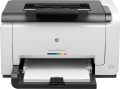 Laser Hp Color 1025nw