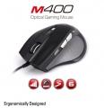 Mouse Gamer Zalman M400