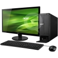 PC + Monitor ACER AX1920-SD30L