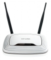 Router inal�mbrico N a 300Mbps TP-LINK