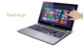 Ultrabook Acer M5-583P-9688, I7-4500U, 8GB, HD 1TB,15.6