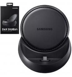 Dex Station Samsung S8 S8+ Ee-mg950 Hdmi Usb Red Soporte