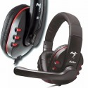 Auricular Gaming Dragon Series KMIG-100