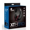 Auricular GAMER Xtech xth510