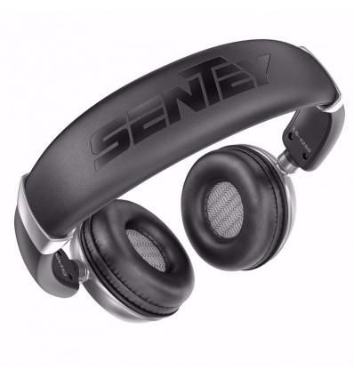 Auriculares Gamer Sentey Gaming Warp Ls-4420 Headphone