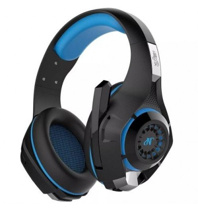 Auricular Gamer Headset P/ Pc Ps4 Playstation 4 Microfono P4
