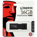 Pen Drive Kingston 16gb Datatraveler G4