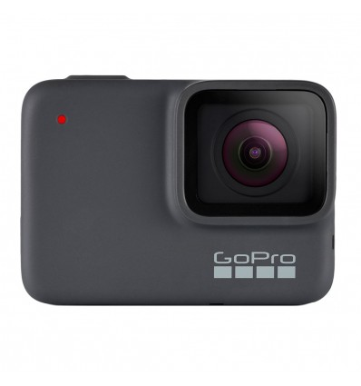 Camara Deportiva Gopro Hero 5 Session 4k Sumergible