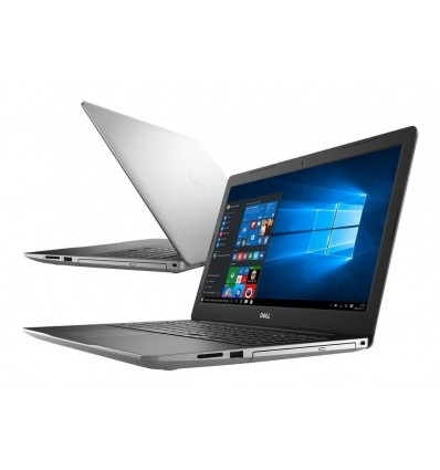Notebook Dell Inspiron 3481 | Intel Core i3-7020U |4GB | HD 1TB | 14"