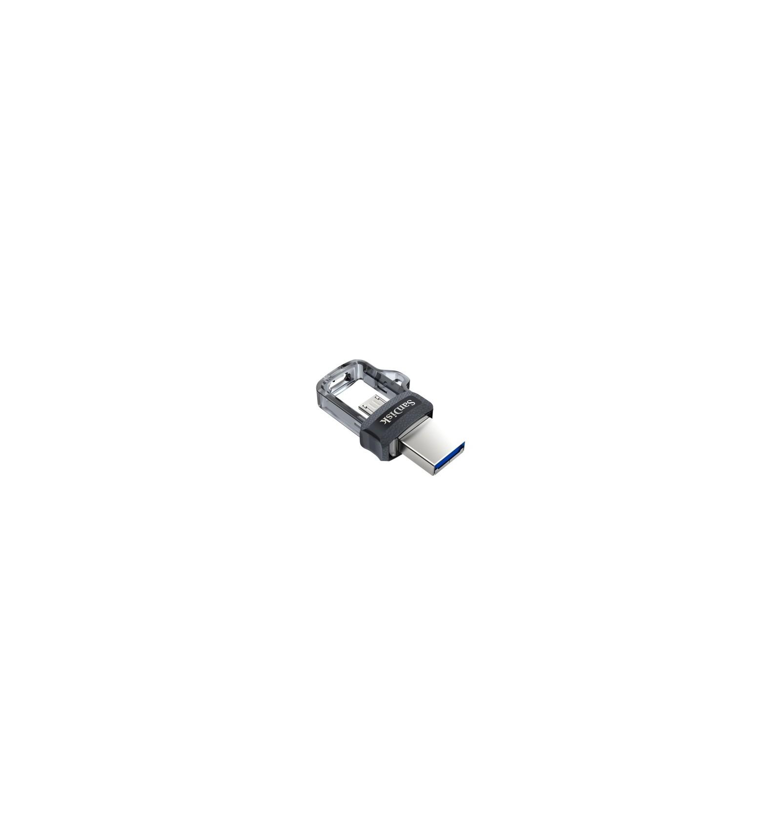 Pendrive Otg 16 Gb Usb 30 Sandisk Dual Drive M30 Technology 32gb Ultra