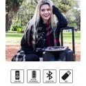 Parlante portátil PCBox MODE | Bluetooth |Lector de Tarjetas | Micrófono