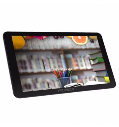 TABLET PCBOX T103 | Quad Core | Ram 1GB | 16GB | 10.1"
