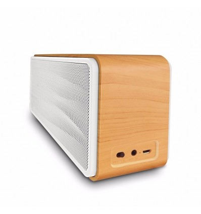 Divoom Atom 360 Grados 30w Parlante Bluetooth