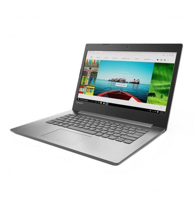 Notebook Lenovo Ideapad 320 |Celeron N3350 Dual Core | 4GB| HD 1TB | 15.6"