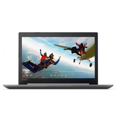 "Notebook Lenovo Ideapad 320  Celeron N3350 Dual Core   4GB  HD 1TB   15.6""   W10"