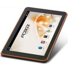 TABLET PCBOX T715M | Quad Core | Ram 1GB | 8GB | 7"