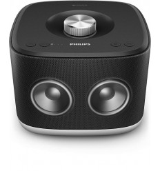 Parlante Philips Bluetooth Izzilink Multi Bm5b/77