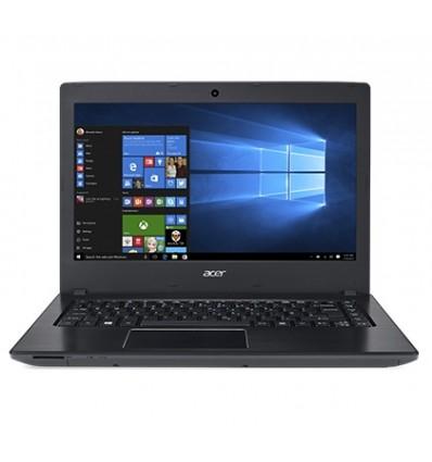 "Notebook Acer E5-475 | Core i3 6100 | 6GB ddr4 | 1TB | 14"" | W10"