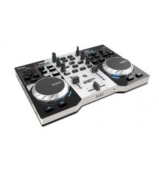 Consola Hercules DjControl Instinct Party Pack