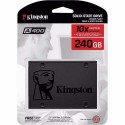 Disco Solido Kingston Ssd 120gb A400