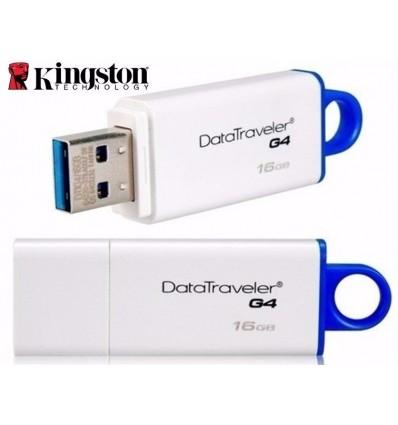 Pendrive Sandisk Cruzer U 16GB