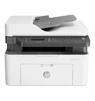 Multifuncion HP Color LaserJet ProM107