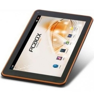 TABLET PCBOX T715W | Quad Core | Ram 1GB | 8GB | 7""