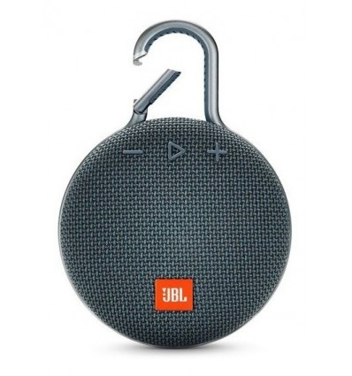 Parlante Jbl Clip 2 Bluetooth Android Iphone Sumergible