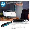 Impresora Sistema Recargable Laser Hp Neverstop 1000w Wifi Usb