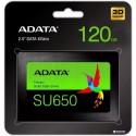 Disco Solidos ADATA 120GB