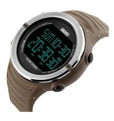 Reloj Digital Skmei Natación Reloj Deportivo