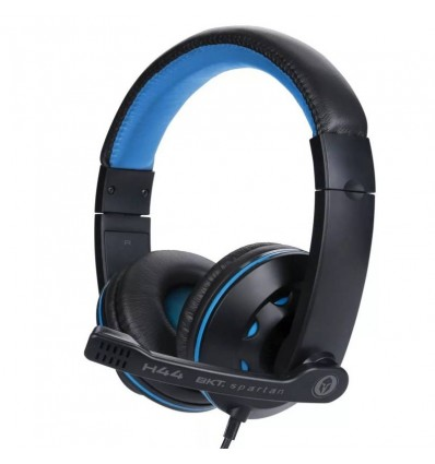 Auricular Gamer Bkt H44 C/microfono P/ Ps4 Xbox One Pc
