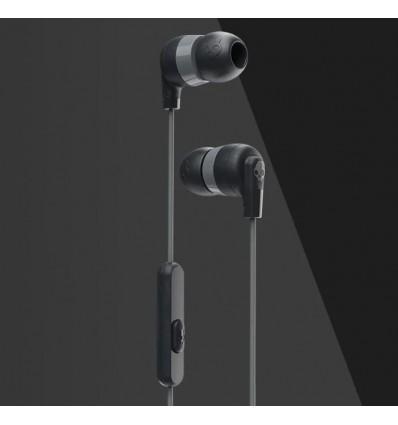 Auriculares Skullcandy Inkd+ C/mic Black/red S2imy-m685