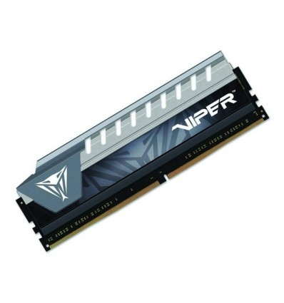 Memoria Ddr4 16gb(1×16) 2400mhz Patriot Viper Steel Gaming