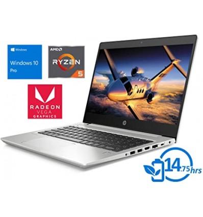 Notebook Hp Probook 445r G6 | Ryzen 5 3500u |16GB | SSD 256gb + 1TB |W10 Pro