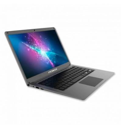 Notebook Cloudbook PCBOX Fire  Intel N4000  4gb Ram   SSD 64GB +SD 64GB  Win 10