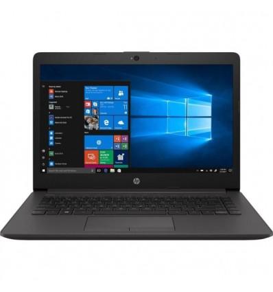 """Notebook Hp 240 G7   Core I3-8130u   4GB   1TB  14""""   Win10"""