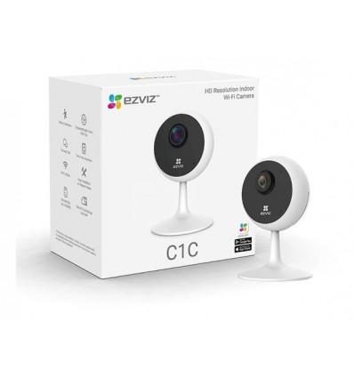 Camara Seguridad Ip Wifi Ezviz Hd 720p Hikvision Angular C1c