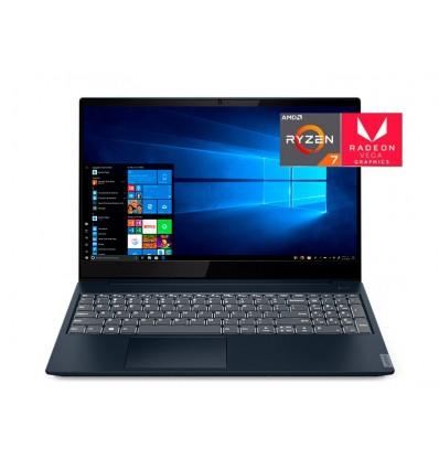 Notebook Lenovo S340 |RYZEN 7 | 8GB | SSD 256GB | W10H