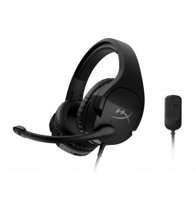 Auriculares Gaming HYPERX Cloud Stinger S 7.1