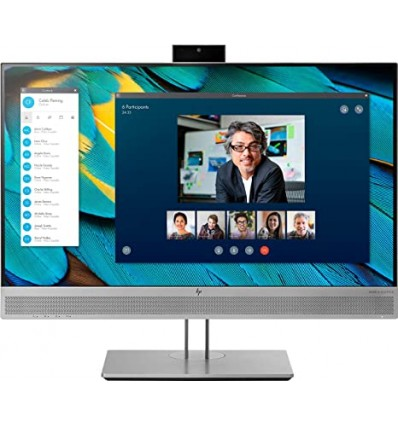 Monitor Hp Elitedisplay E243m 23.8 Ips + Webcam+ Audio Incorporado!!