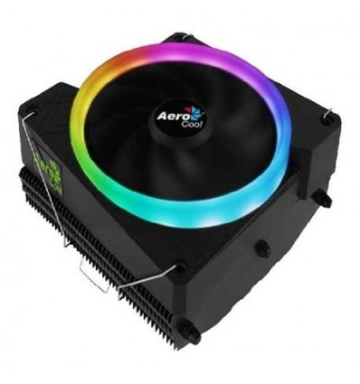Aerocool Cooler Cpu Intel Amd Cylon 3 Argb