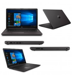 Notebook HP 250 G7| Intel Core i3-1005G1 | RAM 8GB | SSD 240GB| 15.6"