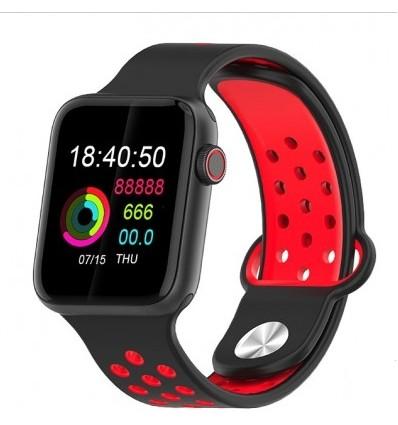 Reloj Intelligente Smartwatch Podometro Bluetooth Cardiaco