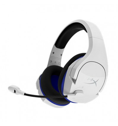 Auricular Hyperx Cloud Stinger Core Wireless White Ps4 / Ps5 / Pc